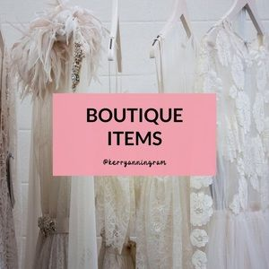 Other - 🛍Boutique Items for SALE 🛍